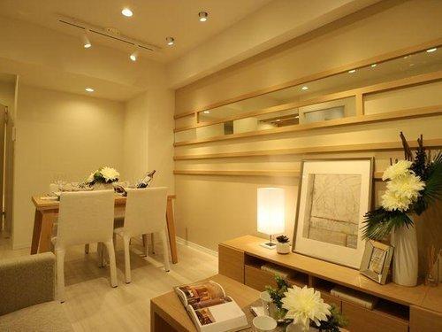家具付き♪リフォームされたお部屋「経堂ヒミコセラン」の物件画像