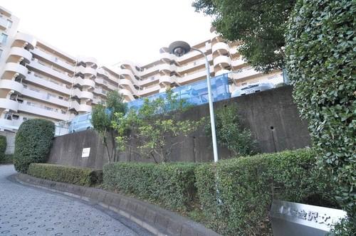 コスモ金沢文庫の画像