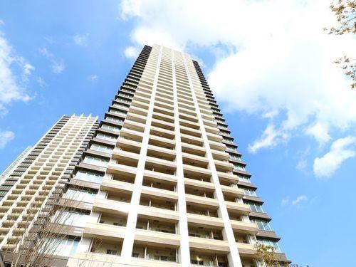 【Brillia Towers 目黒サウスレジデンス】目黒駅より徒歩2分の大規模開発の画像