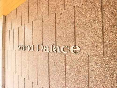 スカイツリーを望む♪ワールドパレス【reform】の物件画像