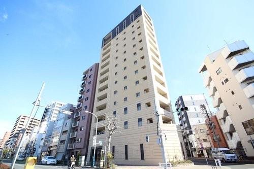 ヴェレーナ東京入谷3(9F)の物件画像