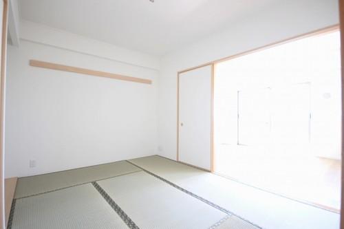 ローヤルシティ川口西青木 の物件画像