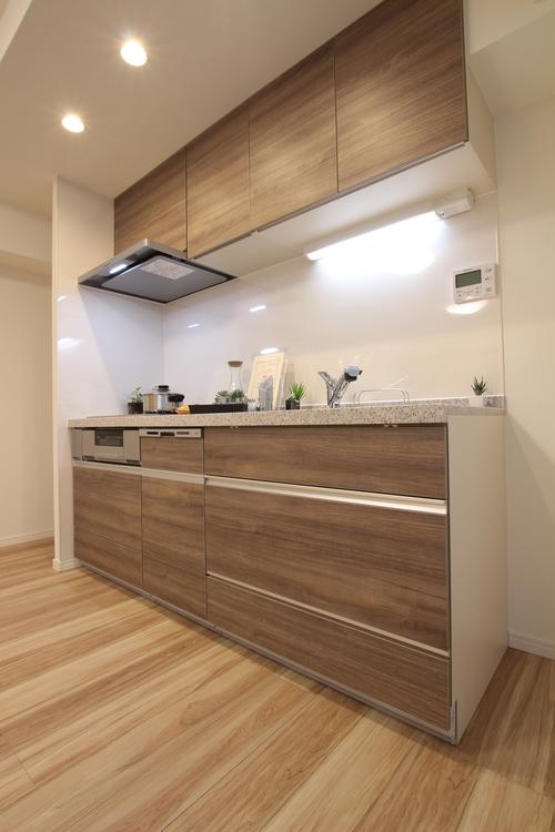 ピオネーロ市ヶ谷のキッチン画像