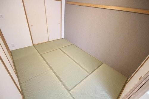 リライズガーデン西新井スカイレジデンス(6F)の物件画像