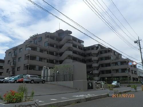 セラード武蔵浦和の物件画像