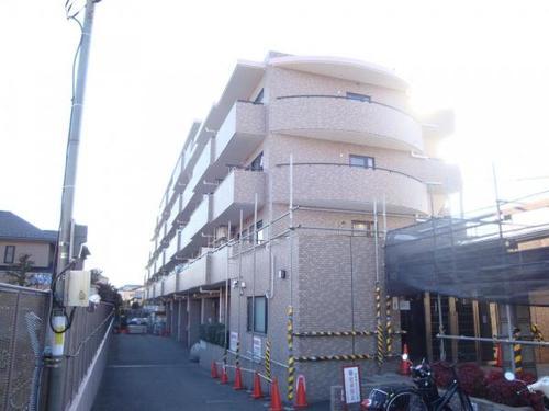 ライオンズマンション船橋三咲の画像