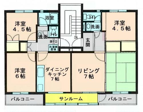 清水口第一住宅の画像