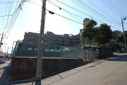 ソルシェ横浜西谷の物件画像