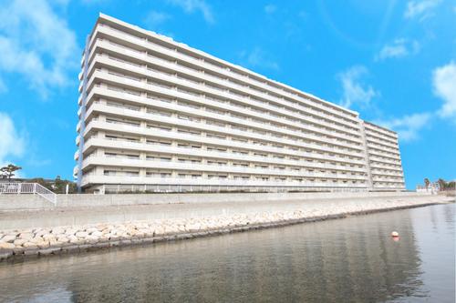 芦屋ハイタウン(201)の画像