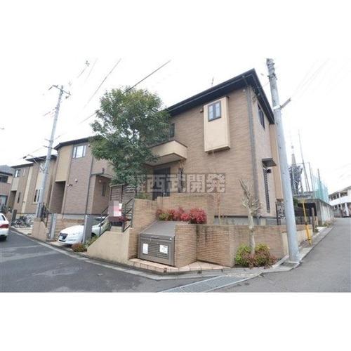 所沢市大字久米 中古一戸建ての画像