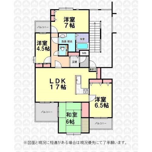 ビッグヒルズ飯能美杉台コンフォール21 中古マンションの画像